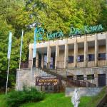 Kolejka Linowa na Górę Parkową