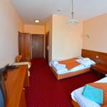 Pensjonat Soplicowo – pokój 2-sobowy