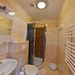 Pensjonat Soplicowo – łazienka
