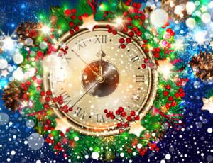 Magiczny Świąteczno Noworoczny Czas