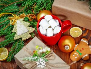 Poczuj Magię Świąt, zapach domowych pierniczków i lepsze jutro dla Twojego Zdrowia