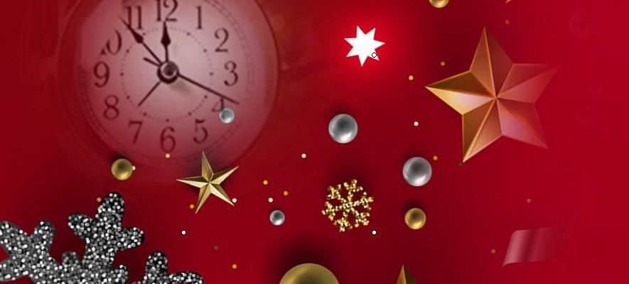 Magiczny  świąteczno – noworoczny  czas w Krynicy Zdroju !